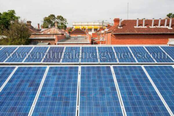 Solar energy to pay Rs 17 crore per year to 150 city schools