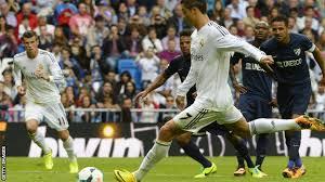 Málaga vs Real Madrid