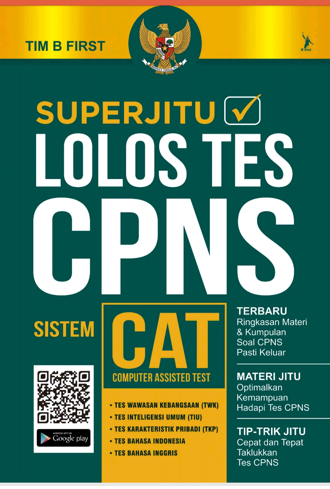 Modul Resmi Cat Asncpns 2017 2018 Daftar Harga Terbaru Dan Asn Cpns 2019 Download Ebook Superjitu Lolos Tes Sistem Pdf