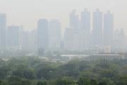 Правительство Таиланда просит людей непаниковать поповоду продолжающегося смога — Popular Posts