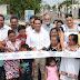 El alcalde Mauricio Vila Dosal entrega más obras que benefician a miles de meridanos