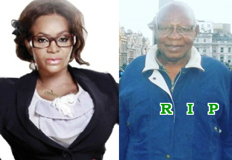 cossy orjiakor father dies heart attack