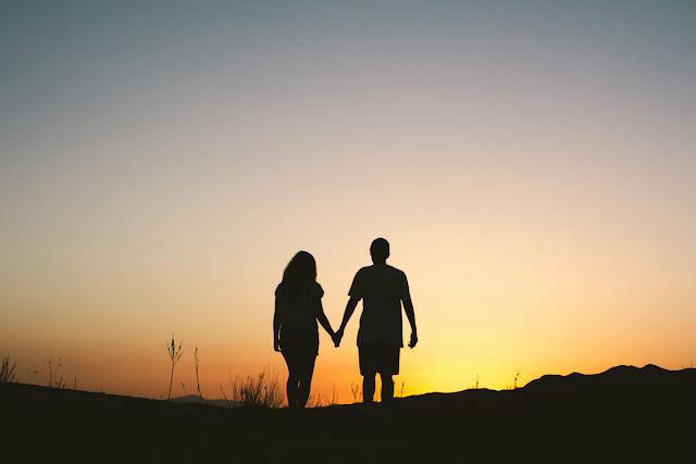 الأمان في علاقتك العاطفية