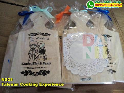 Toko Talenan Cooking Experience