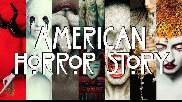American Horror Story [2011][Latino][Mega][Todas Las Temporadas]