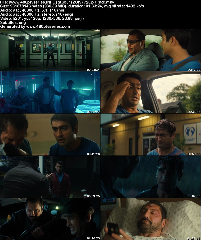 Download Stuber (2019) 900MB Full Hindi Dual Audio Movie Download 720p Bluray Free Watch Online Full Movie Download Wordfree4u 9xmovies