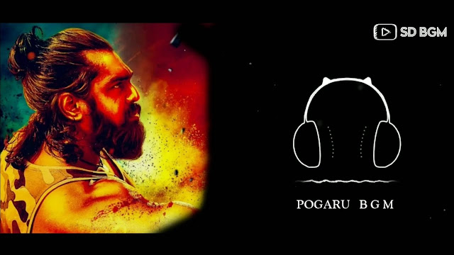 Pogaru karabuu BGM Ringtone Music | Trending Ringtone - Mp3 Download