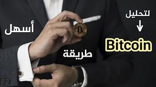 تحليل البيتكوين bitcoin