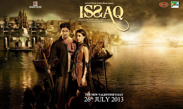 Issaq | Full Movie | Prateik Babbar, Amyra Dastur, Ravi Kishan | HD 1080p