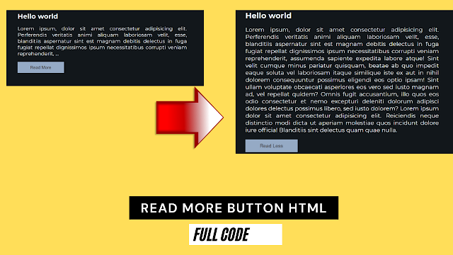 read more button html   read more button html code