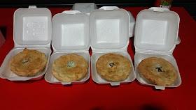 Piglets Pantry Football Pie Reviews
