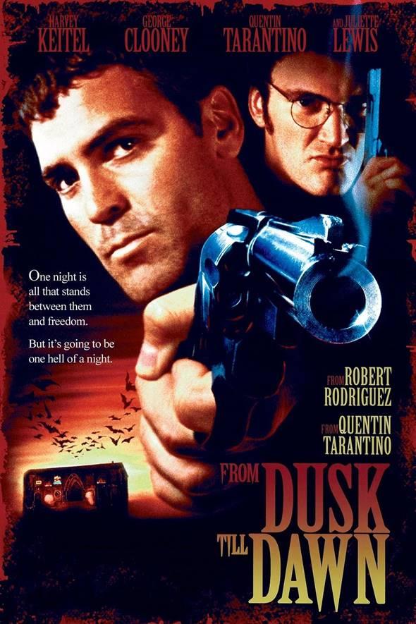 Filme Um Drink no Inferno (1996) Dublado 720p