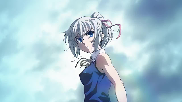 Taboo-Tattoo anime