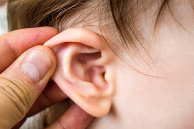 Nguyên nhân và triệu chứng bệnh viêm tai giữa