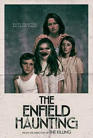 The Enfield Haunting Temporada 1