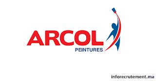 ARCOL recrute