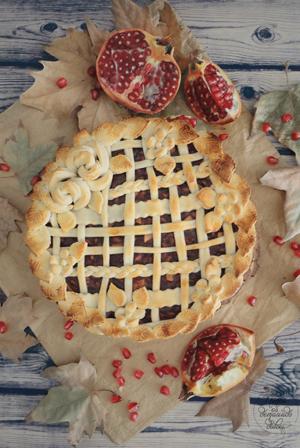 recetario-reto-disfruta-noviembre-granada-granadas-recetas-pomegranate
