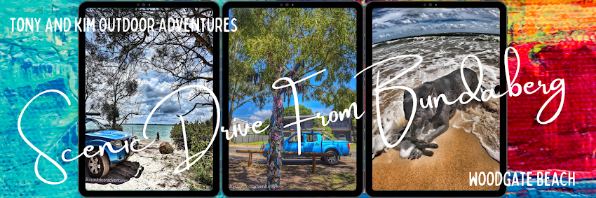 Scenic Drive From Bundaberg - Woodgate