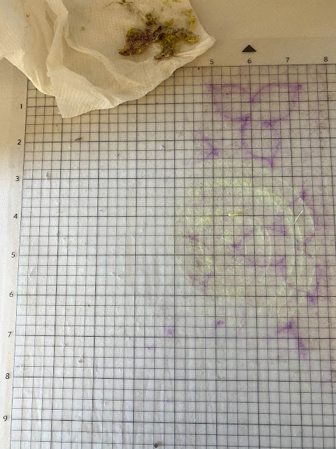 silhouette cutting mat, clean cutting mat, clean silhouette mat, silhouette accessories, cameo 3