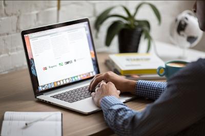 Bisnis Online Tanpa Modal Berbasis Jasa