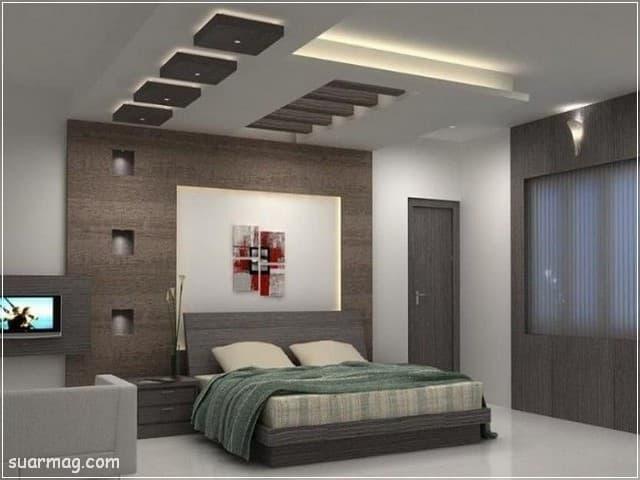 جبس بورد - جبس بورد غرف نوم 3   Gypsum Board - Bedroom Gypsum Board 3
