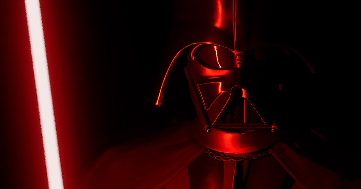Galactic News: Vader Immortal Episode III Release Date Announced