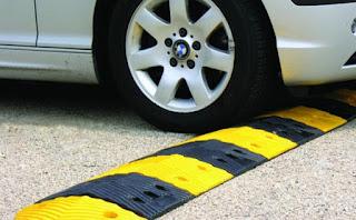 ما هي أضرار المطبات على السيارات ؟