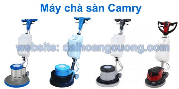 Máy chà sàn Camry