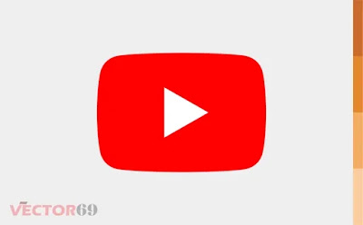 Youtube Icon - Download Vector File AI (Adobe Illustrator)