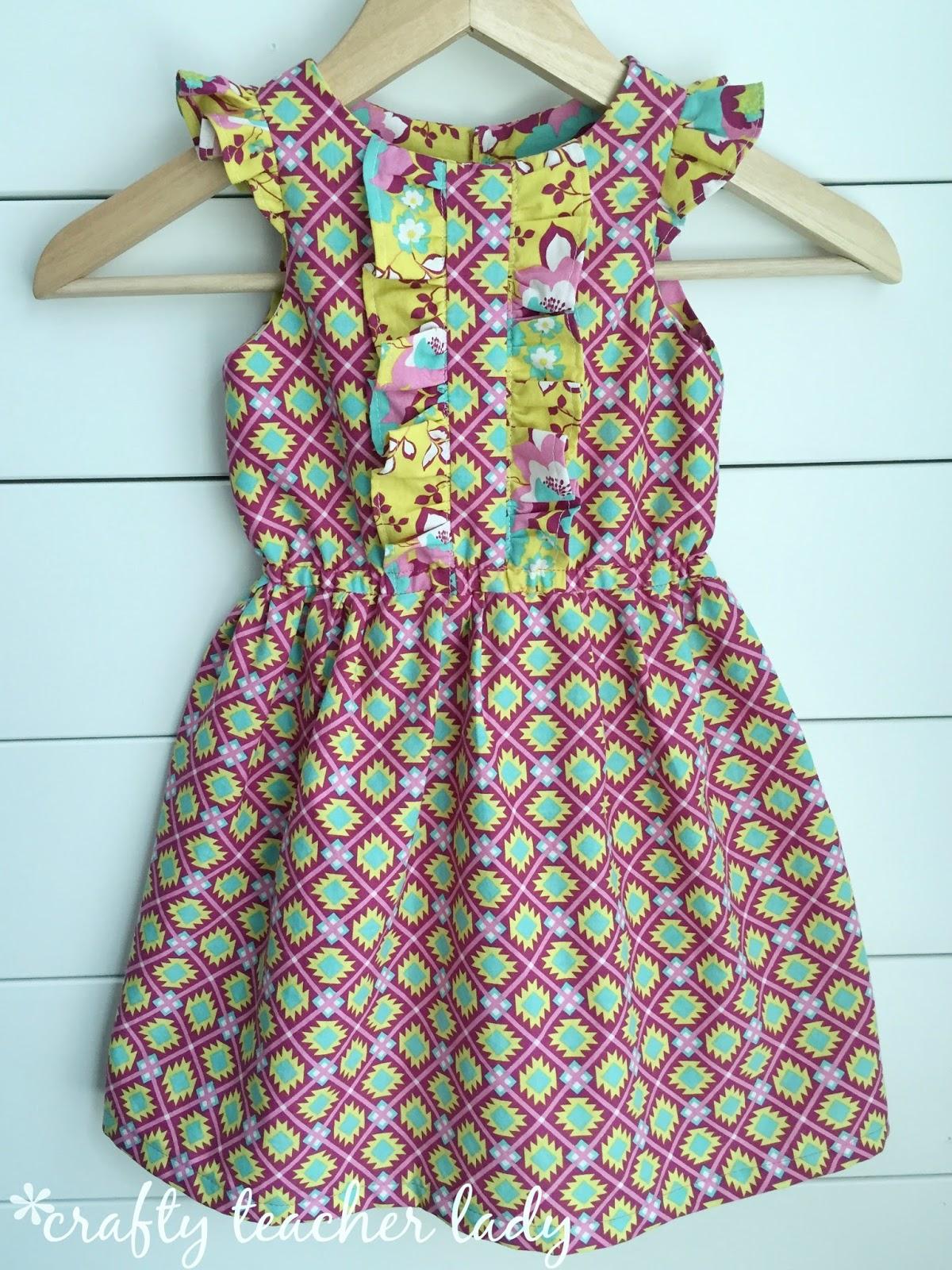 Crafty Teacher Lady Favorite Children S Sewing Patterns