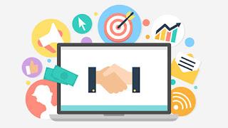 13 Peluang Bisnis Online Rumahan Yang Menguntungkan Terbaik 2019
