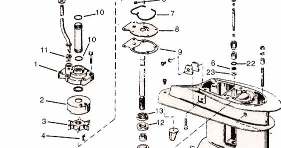 evinrude 5 hp wiring diagram get free image about wiring diagram
