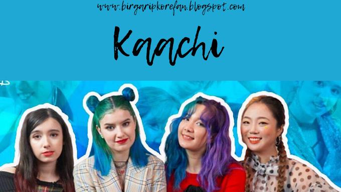 Kaachi