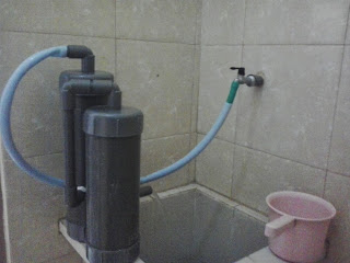 Aplikasi HR Water Filter