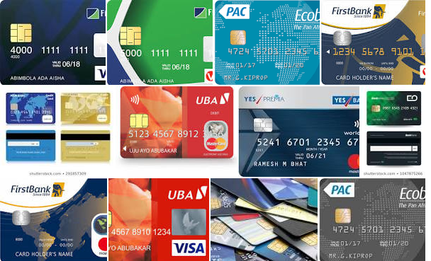 Lagos State Lawyer sues CBN to Court Over Card Maintenance Charge