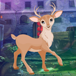 G4K Elvish Deer Escape