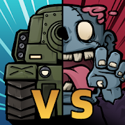 Playstore icon of Mad Tank