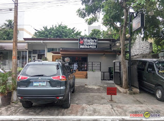 Vittorio's Steakhouse, Tomas Morato, Timog, Quezon City