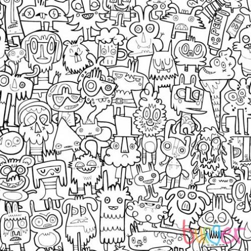 Compra carta da parati boiserie da verniciare colorare pitturare imbiancare cm 75 x 10 metri a prezzi vantaggiosi su amazon.it. Designcardamom Pareti Su Cui Disegnare