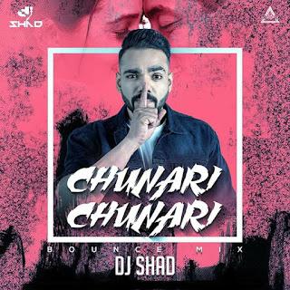 CHUNARI CHUNARI - REMIX - DJ SHAD