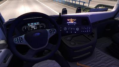 Ford max v2 for 1.37