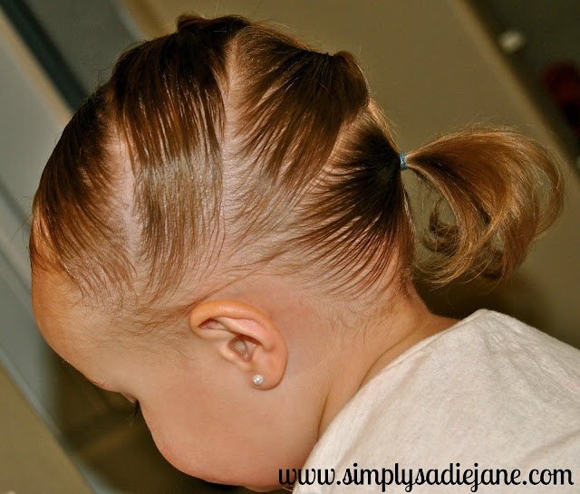 Amazing Simply Sadie Jane 22 More Fun And Creative Toddler Hairstyles Hairstyle Inspiration Daily Dogsangcom