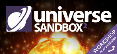 Universe Sandbox 2 Download