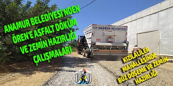 Anamur Belediyesi,Hidayet Kılınç,Anamur Haber,Anamur Haberleri,Anamur Son Dakika,