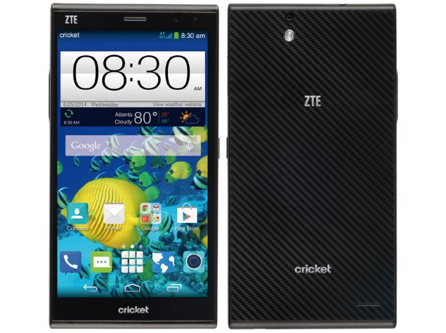 How To Root Android ZTE Grand X Max