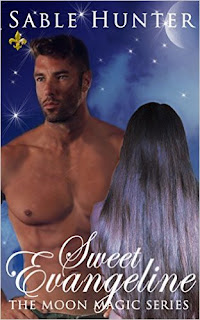 http://www.amazon.com/Sweet-Evangeline-Magic-Sable-Hunter-ebook/dp/B00OWQT3BA/ref=la_B007B3KS4M_1_60?s=books&ie=UTF8&qid=1449523459&sr=1-60&refinements=p_82%3AB007B3KS4M