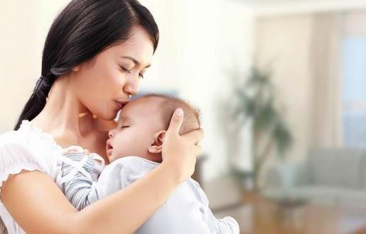 Arti Mimpi Menyusui Bayi