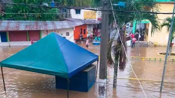 En Cali convocan jornada humanitaria para los damnificados del Chocó