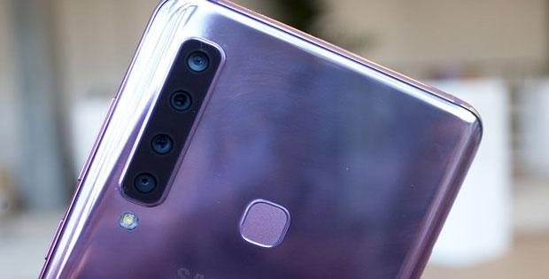 Spesifikasi Samsung A9 dan Keunggulanya