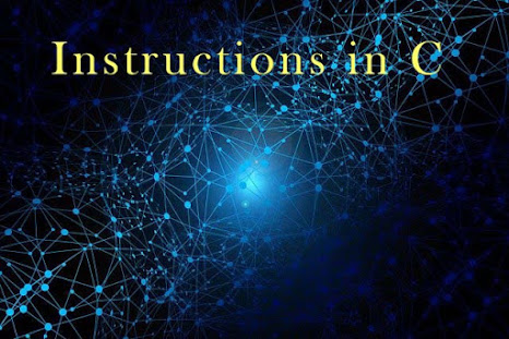 control instructions in c, type declaration instruction in c, c instruction set, inputoutput instructions in c, arithmetic instructions in c, online c compiler, data types in c, what the instruction void when written in c program means, how does the instruction end in c?, input/output instructions in c, control instructions in c, hierarchy of operations type conversion, arithmetic instructions in c, what is program, online c compiler, quick revision of c programming pdf, c programming links, c programming useful resources, sample questions of c programming, subjective questions on c programming,
